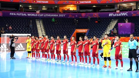 Chia tay futsal World Cup: Chờ Quả bóng vàng Việt Nam 2021 ảnh 1