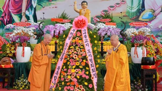 Phật giáo Việt Nam có nhiều đóng góp quan trọng vào sự phát triển của đất nước ảnh 6