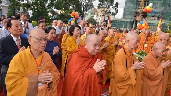 Phật giáo Việt Nam có nhiều đóng góp quan trọng vào sự phát triển của đất nước ảnh 7