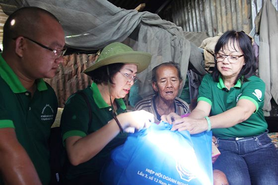 Nhiều hoạt động hướng về biên cương Tổ quốc tại huyện Ngọc Hồi, tỉnh Kon Tum  ảnh 3