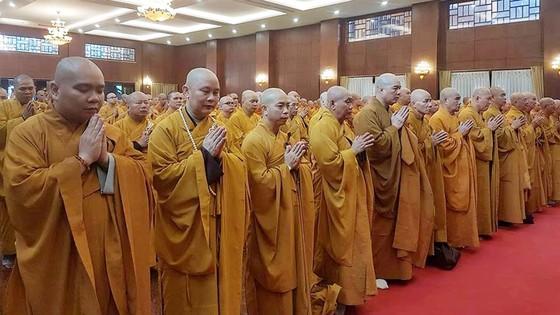 Cầu siêu, tưởng niệm Chủ tịch nước Trần Đại Quang ảnh 1