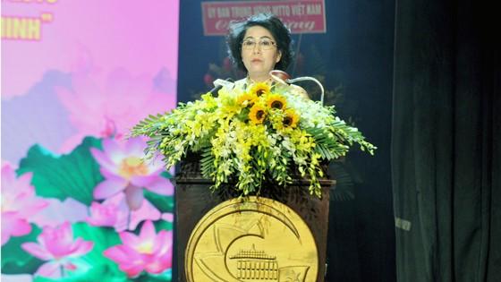 Đại đoàn kết toàn dân tộc là sức mạnh to lớn để nhân dân ta xây dựng và bảo vệ Tổ quốc Việt Nam XHCN ảnh 1