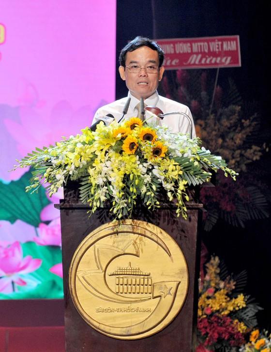 Đại đoàn kết toàn dân tộc là sức mạnh to lớn để nhân dân ta xây dựng và bảo vệ Tổ quốc Việt Nam XHCN ảnh 2