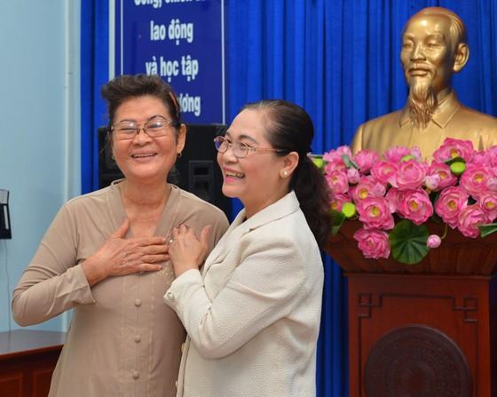 Đồng thuận với chính sách di dời, tái định cư thực hiện Dự án đường Lương Định Của, quận 2 ảnh 1