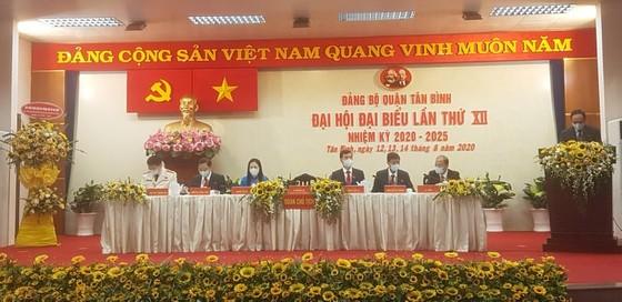 Hướng đến xây dựng quận Tân Bình văn minh, hiện đại, thân thiện, nghĩa tình ảnh 1