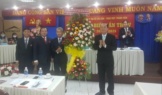 Tạo dựng uy tín, thương hiệu của Tổng Công ty Địa ốc Sài Gòn TNHH MTV ảnh 1