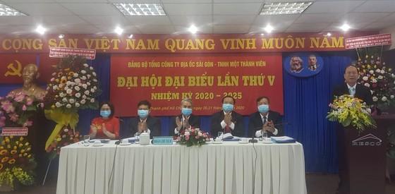 Tạo dựng uy tín, thương hiệu của Tổng Công ty Địa ốc Sài Gòn TNHH MTV ảnh 2