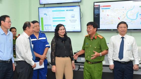 Ra mắt hệ thống nâng cấp tổng đài khẩn cấp liên thông 113, 114, 115 ảnh 5