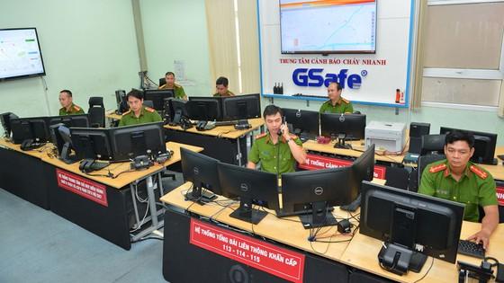 Ra mắt hệ thống nâng cấp tổng đài khẩn cấp liên thông 113, 114, 115 ảnh 3