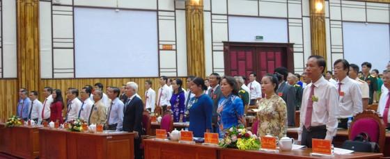 Khai mạc Đại hội Đại biểu điểm Đảng bộ thị xã Phước Long ảnh 1