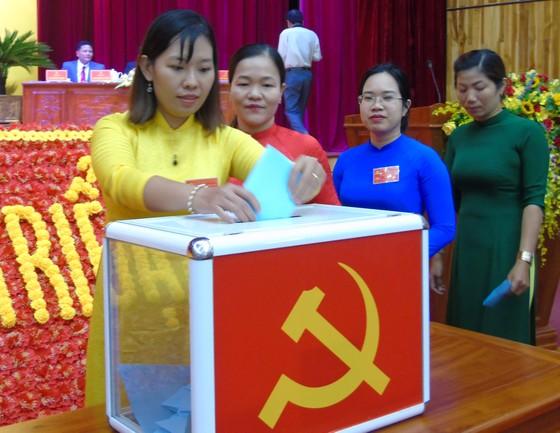 Đồng chí Phạm Thụy Luân làm Bí thư Thị ủy Phước Long ảnh 1