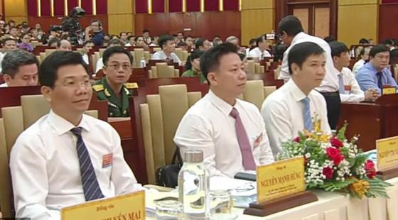 Đồng chí Nguyễn Hồng Thanh làm Bí thư Thành ủy Tây Ninh ảnh 2