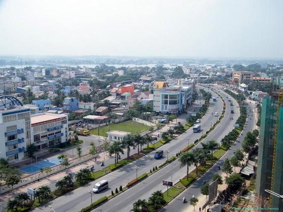 Đầu tư 170.000 tỷ đồng nâng tầm thành phố Biên Hòa ảnh 2