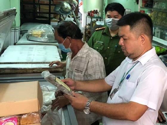 Đồng Nai: Kiểm tra, giám sát các cơ sở kinh doanh thực phẩm chay ảnh 1