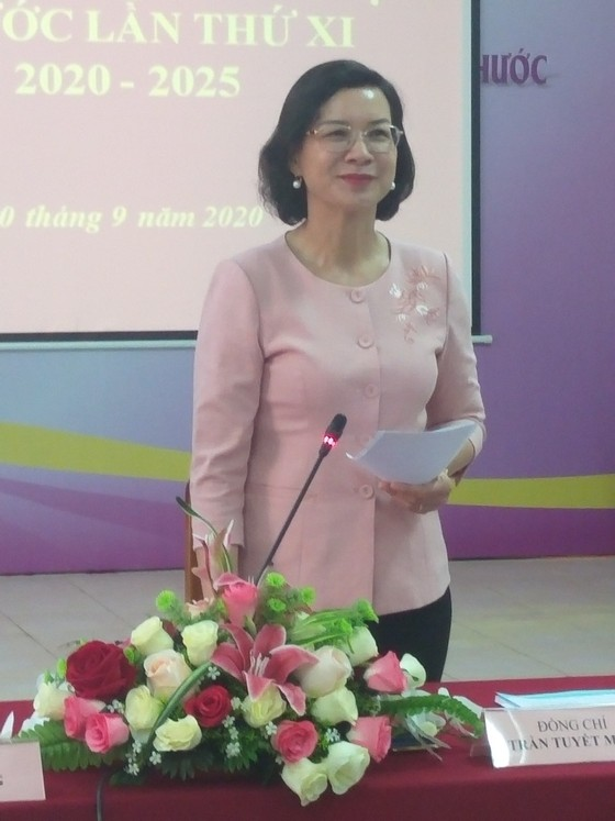 Bình Phước khánh thành nhiều công trình chào mừng Đại hội Đảng bộ tỉnh lần thứ XI ảnh 1