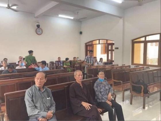 Y án sơ thẩm vụ kiện Khu bảo tồn Thiên nhiên- Văn hóa Đồng Nai ảnh 1