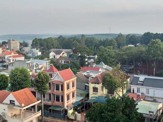 Bình Phước có 2 địa phương hoàn thành nhiệm vụ xây dựng nông thôn mới ảnh 2