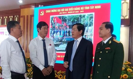 Tây Ninh xuất khẩu đạt 19 tỷ USD trong giai đoạn 2016-2020 ảnh 3