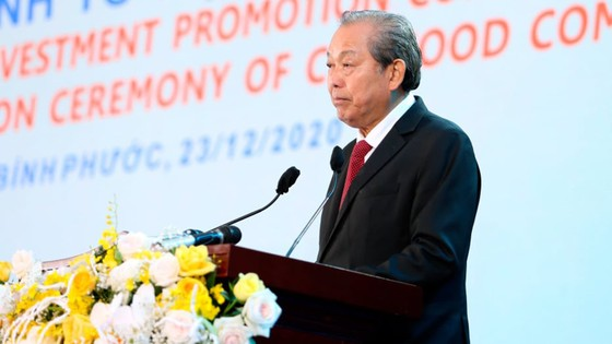 Bình Phước tổ chức Hội nghị xúc tiến đầu tư năm 2020 ảnh 1