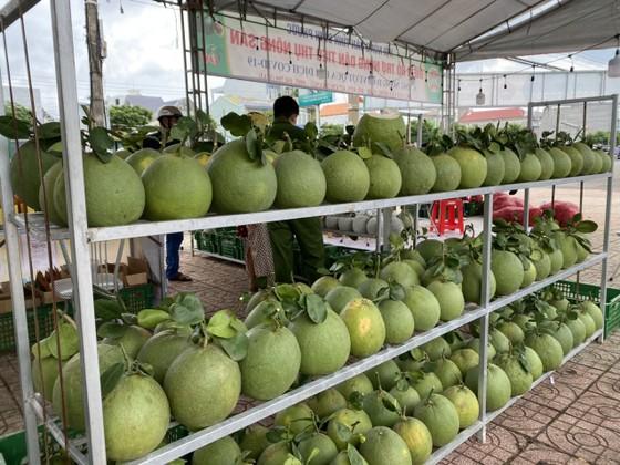 Bình Phước mở nhiều điểm hỗ trợ nông dân tiêu thụ nông sản ảnh 3
