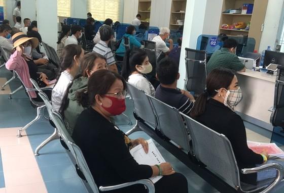 Tây Ninh triển khai giải quyết hồ sơ qua dịch vụ công mức độ 4   ảnh 1