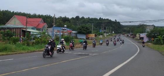 Người lao động từ Tây Nguyên quay lại TPHCM, Đồng Nai, Bình Dương làm việc tăng