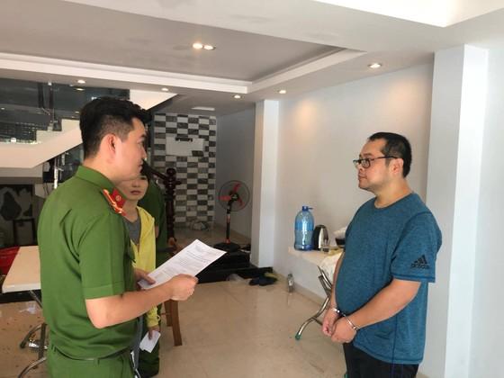 Bắt 5 người Trung Quốc sản xuất phim đồi trụy tại Đà Nẵng ảnh 3