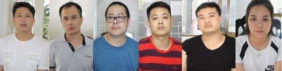 Bắt 5 người Trung Quốc sản xuất phim đồi trụy tại Đà Nẵng ảnh 2