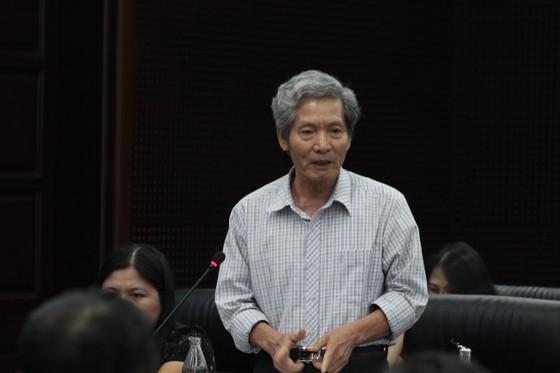 Đà Nẵng tổ chức thảo luận đổi mới theo mô hình chính quyền đô thị ảnh 2