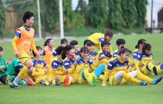 Bóng đá nữ SEA Games 2019: Việt Nam sớm gặp Thái Lan ở vòng bảng ảnh 1