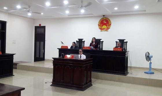UBND TP Đà Nẵng kháng cáo sau khi bị xử thua kiện doanh nghiệp ảnh 2