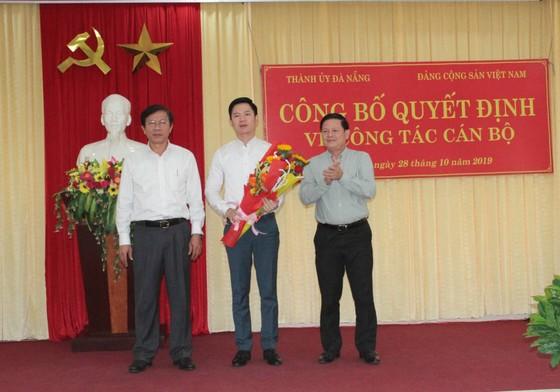 Đà Nẵng bổ nhiệm Phó Ban Tuyên giáo ảnh 1