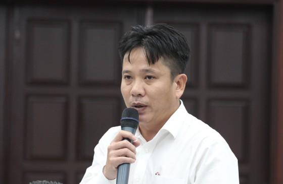 Tổng cục 2 vào cuộc việc Trưởng BQL dự án tại Đà Nẵng bị đe dọa ảnh 3