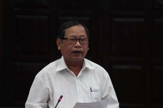 Đà Nẵng: Quyết tâm trong việc xử lý ô nhiễm môi trường ảnh 2