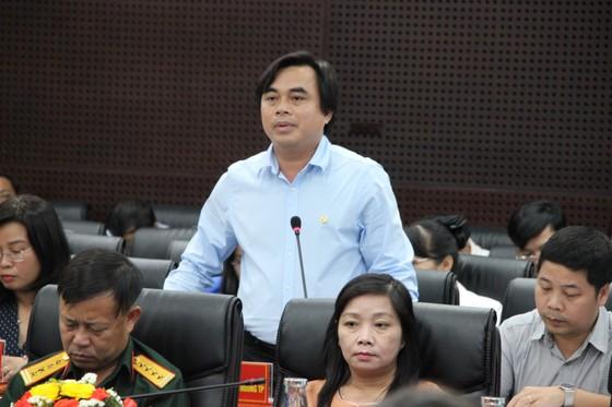 Đà Nẵng: Quyết tâm trong việc xử lý ô nhiễm môi trường ảnh 3