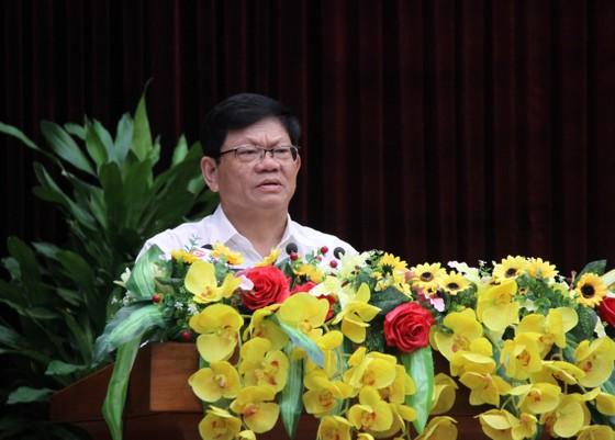 Đà Nẵng tổng kết 15 năm thực hiện Chỉ thị 37 của Ban Bí thư ảnh 2