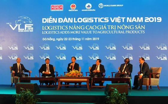 Phó Thủ tướng Vương Đình Huệ: Tạo điều kiện phát triển logistics ảnh 2