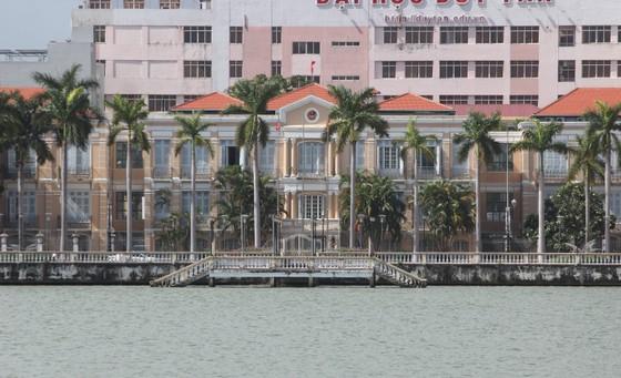 Hơn 507 tỷ đồng để cải tạo, nâng cấp tòa nhà HĐND làm Bảo tàng Đà Nẵng ảnh 1