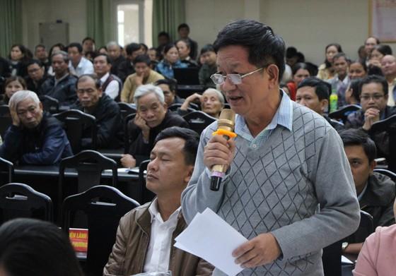 Bí thư Thành ủy Đà Nẵng Trương Quang Nghĩa: 'Lò vẫn tiếp tục nóng' ảnh 3