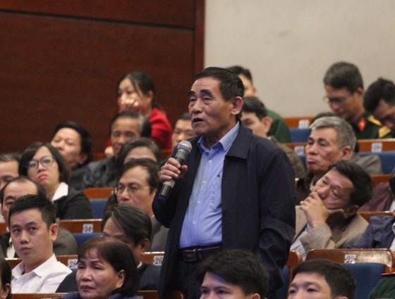 Bí thư Thành ủy Đà Nẵng Trương Quang Nghĩa: 'Lò vẫn tiếp tục nóng' ảnh 2