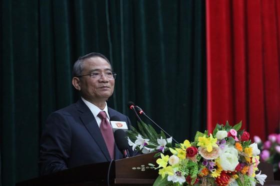 Bí thư Thành ủy Đà Nẵng Trương Quang Nghĩa: 'Lò vẫn tiếp tục nóng' ảnh 4
