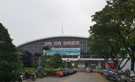 Chính phủ chỉ đạo xây dựng ga đường sắt Đà Nẵng theo hình thức đối tác công tư ảnh 1
