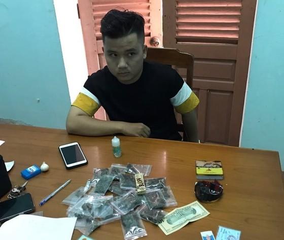 Đà Nẵng: 97,6% đối tượng phạm tội về ma túy không có nghề nghiệp ảnh 2