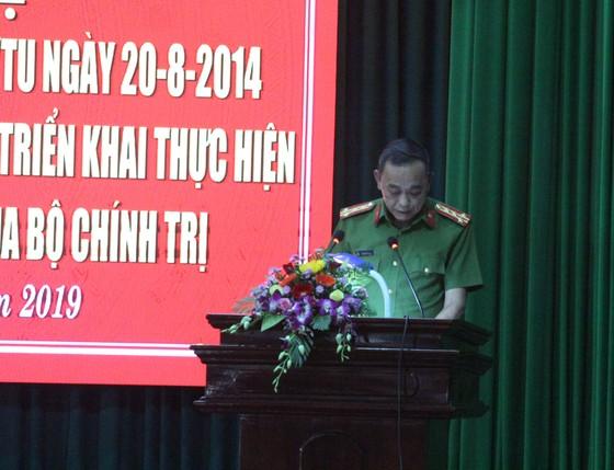 Đà Nẵng: 97,6% đối tượng phạm tội về ma túy không có nghề nghiệp ảnh 1