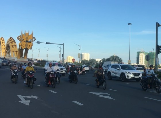 Đà Nẵng: Tổ chức điều chỉnh một phần lộ trình các tuyến xe buýt ảnh 1