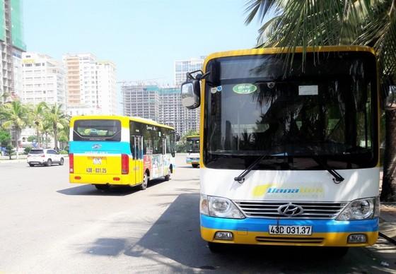 Xe buýt trợ giá tại Đà Nẵng thay đổi lịch trình trong dịp Tết Canh Tý ảnh 1