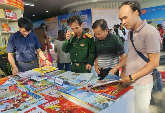 Đà Nẵng khai mạc Hội Báo Xuân Canh Tý 2020 ảnh 4