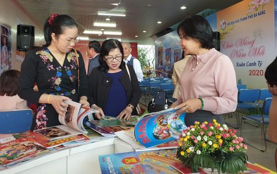 Đà Nẵng khai mạc Hội Báo Xuân Canh Tý 2020 ảnh 5