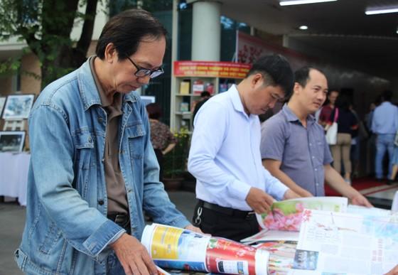 Đà Nẵng khai mạc Hội Báo Xuân Canh Tý 2020 ảnh 6