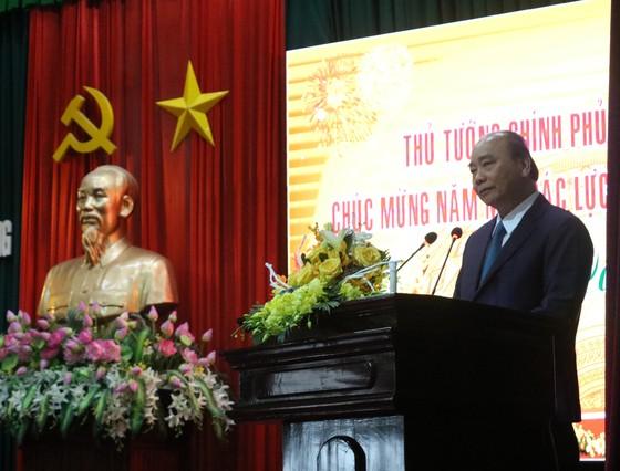 Thủ tướng Nguyễn Xuân Phúc: Đất nước đang chuyển mình mạnh mẽ ảnh 3